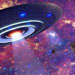 Así viajan hasta nuestro planeta las civilizaciones extraterrestres