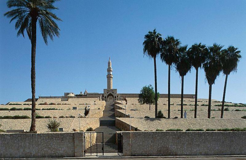 Mezquita Nabi Yunus