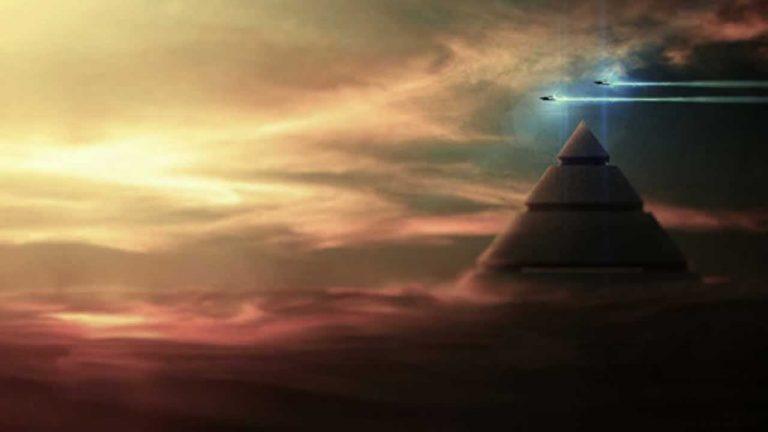 ¿Ovnis en el antiguo Egipto? La misteriosa historia del Papiro Tulli