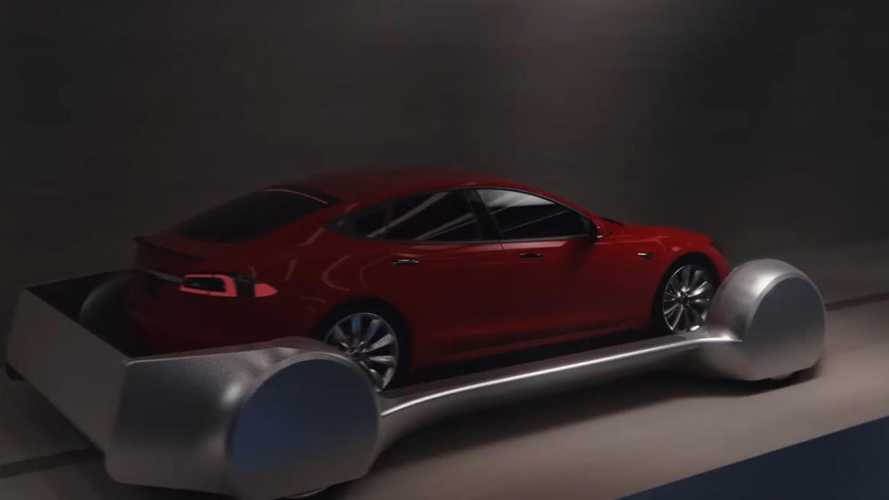 The Boring Company: Transporte subterráneo ¡Una vez más Elon Musk lo hizo!