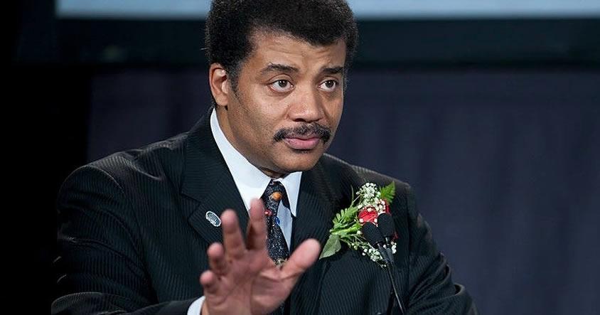 Neil deGrasse Tyson ha revelado cuándo podríamos encontrar vida extraterrestre