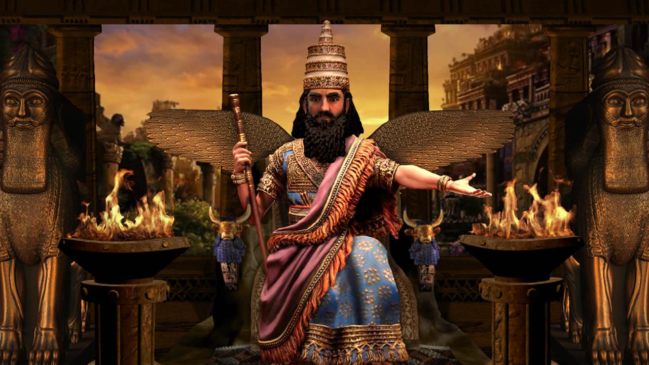 Los siete dioses principales del panteón sumerio (VÍDEO)