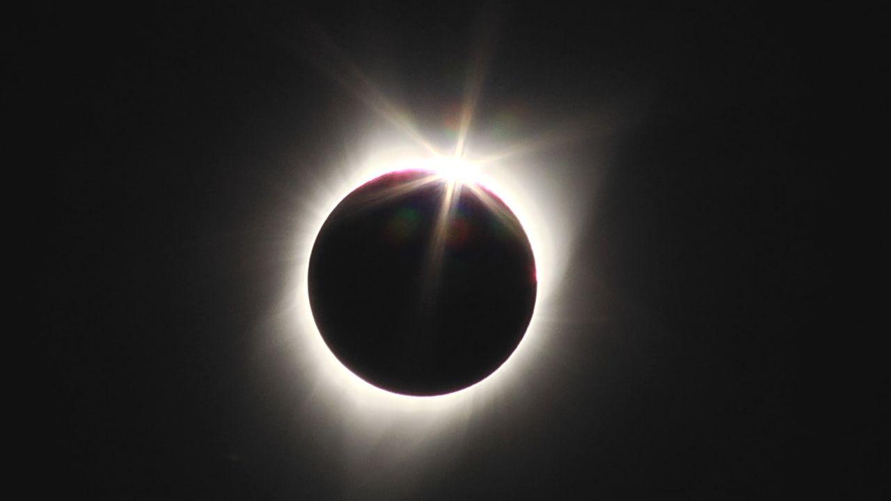 De cerca: Eclipse Total de Agosto será transmitido desde 30 Km de altura