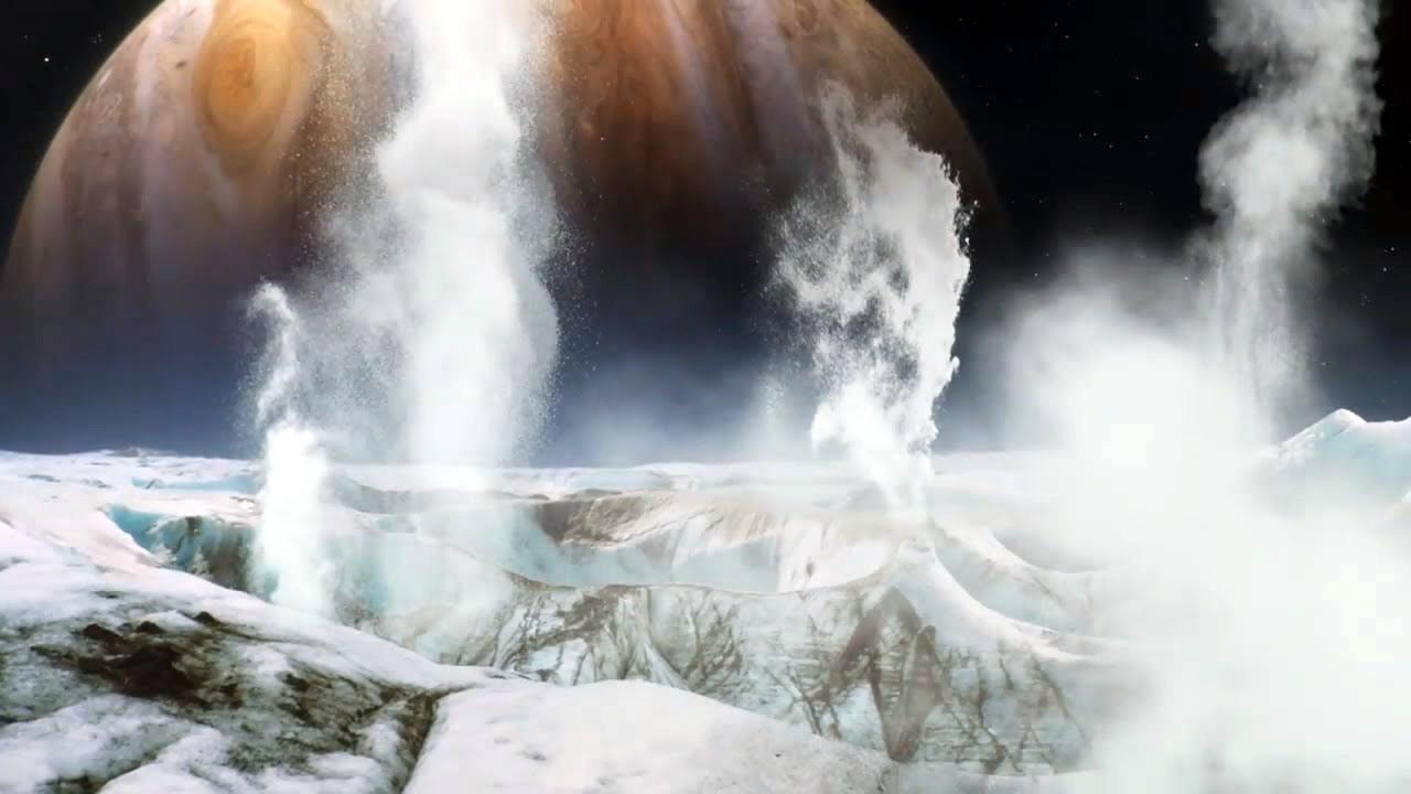 NASA nos trae un nuevo descubrimiento sobre los océanos más allá de la Tierra