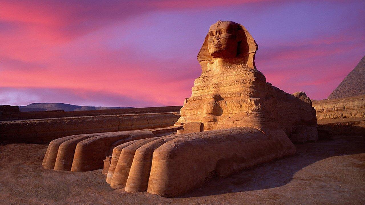 ¿Es la Gran Esfinge de Guiza más antigua que los propios Faraones?