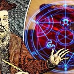 Los extraños viajes de Nostradamus ¿Qué es lo que buscaba sobre Alquimia?