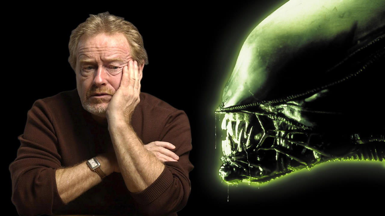 Ridley Scott: «Los Alienígenas existen y vendrán algún día por nosotros»