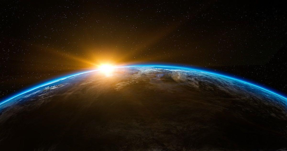 Científicos de EE.UU. rociarán la atmósfera con partículas reflectantes para enfriar el planeta