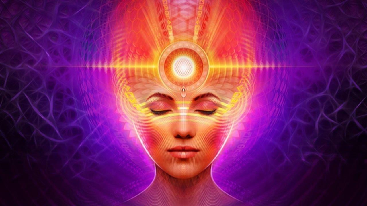 El Despertar del Tercer Ojo: Sea cuidadoso con lo que usted desea