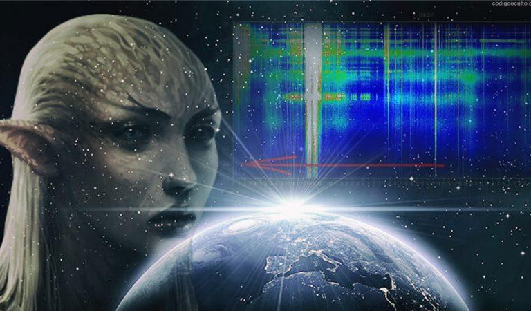 El incremento de la Resonancia Schumann y las señales del cambio planetario