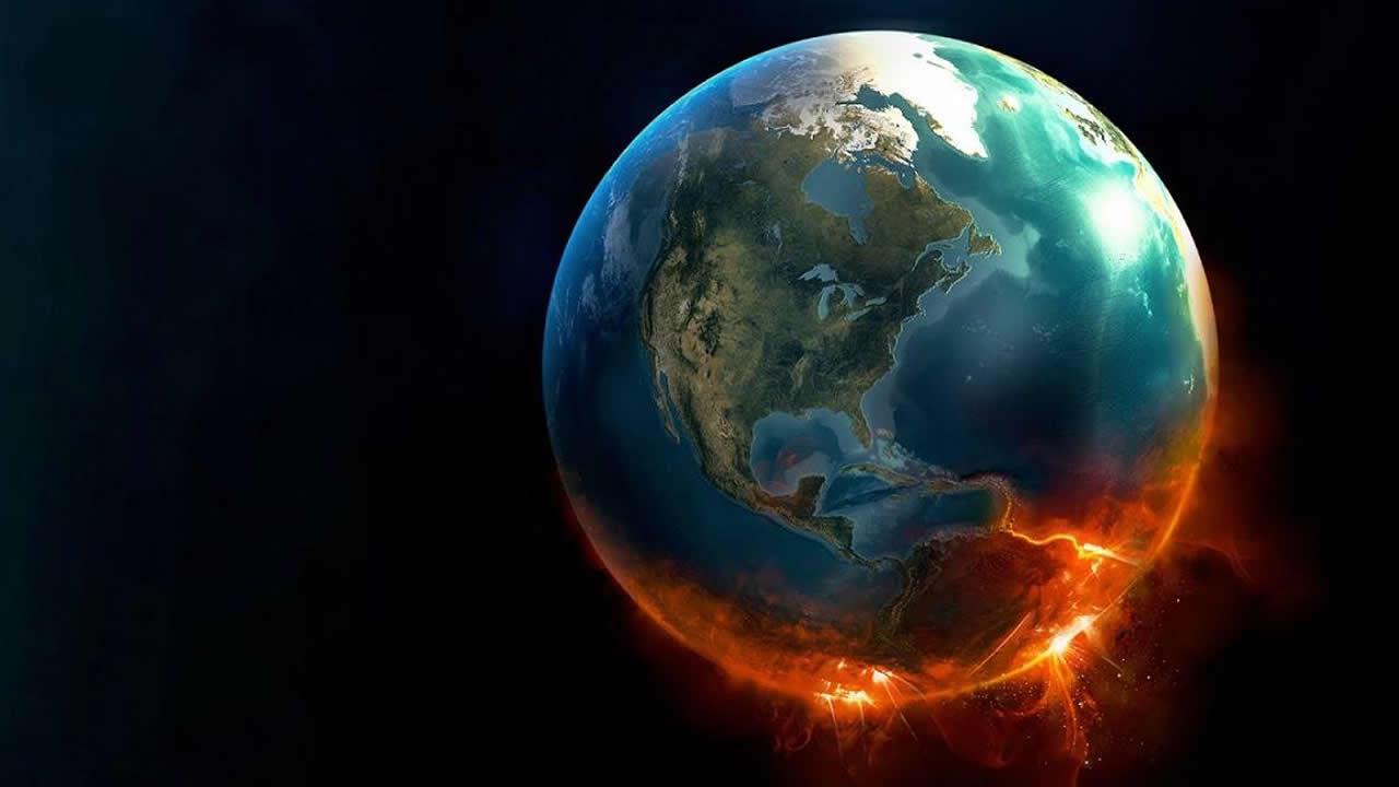 Estudio plantea que el mismo impacto que creó la Luna también formó la corteza terrestre