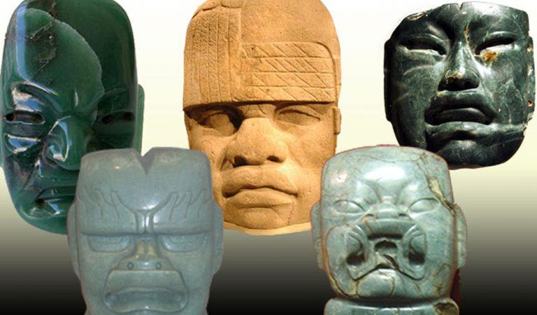 Historia decodificada: Las diversas razas de la Atlántida