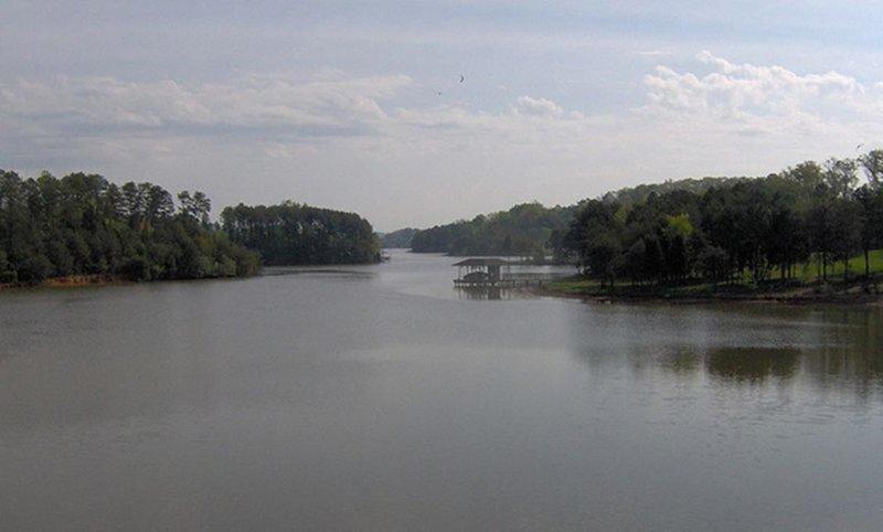 Bat Creek, Condado de Loudon, Tennessee (Estados Unidos).