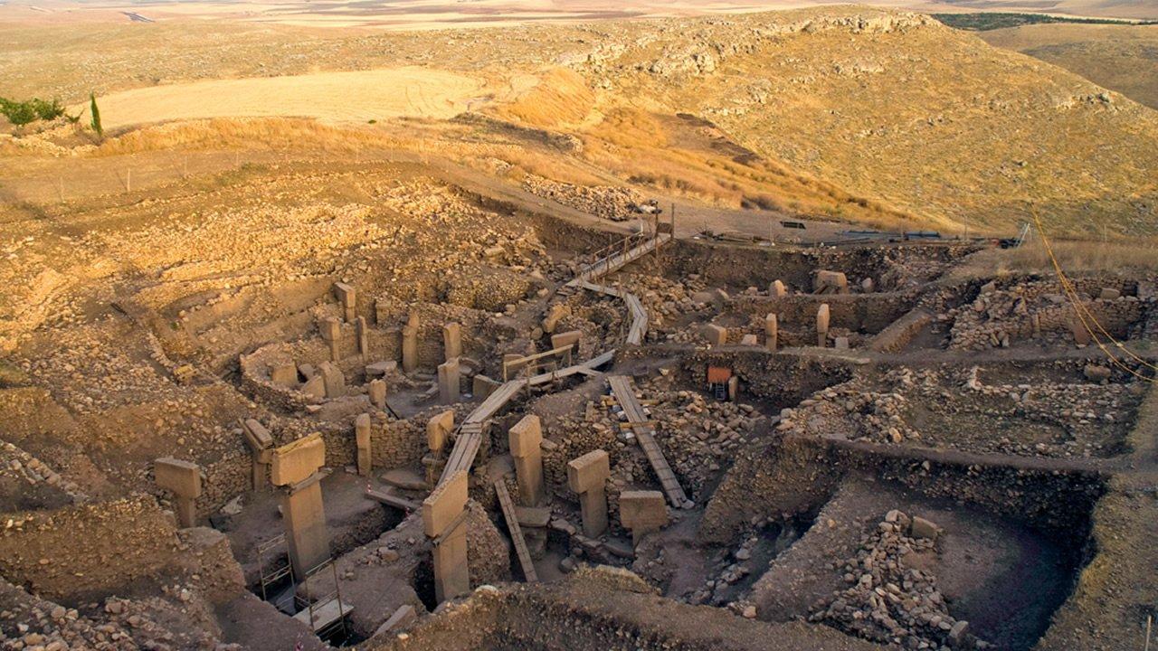 El templo más antiguo de la humanidad rendía culto al cráneo