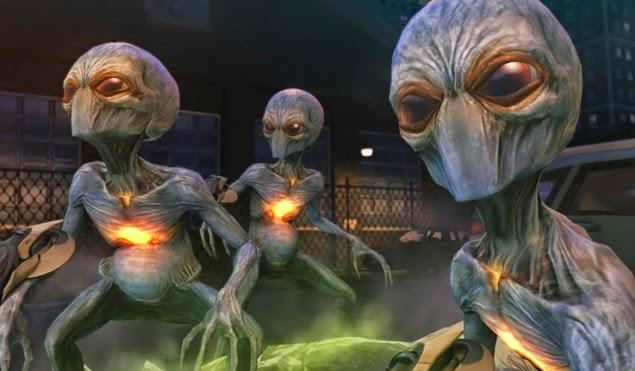 Es posible que los extraterrestres hayan abandonado sus cuerpos vulnerables y subido sus mentes a una máquina con mayor poder de procesamiento.