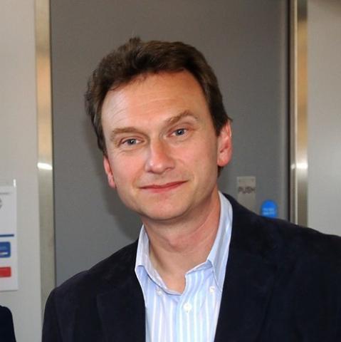 Prof. Alan Fitzsimmons