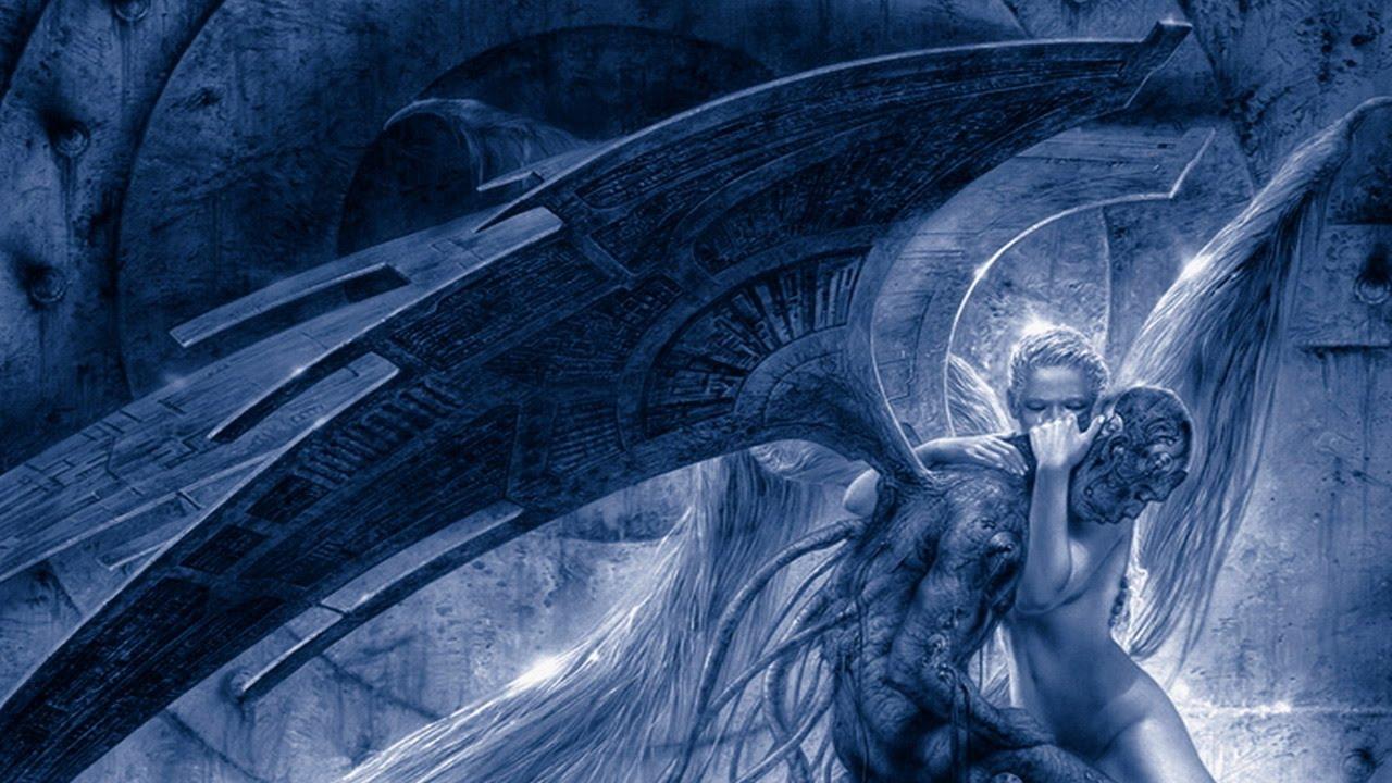 Según el Libro de Enoc: «Los ángeles caídos están encarcelados en la Antártida»