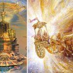 Astras y Vimanas: Armas de Destrucción Masiva y Naves Voladoras de la Antigua India