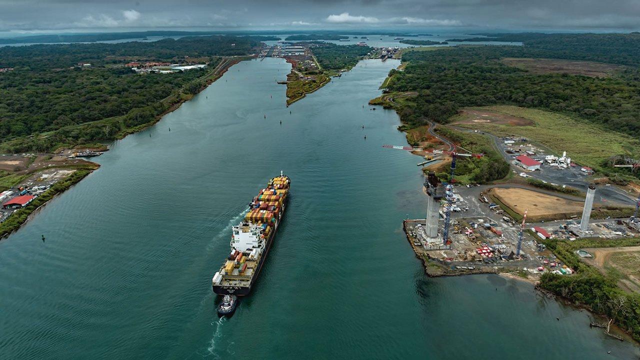 Documentos desclasificados revelan que los nazis planeaban destruir el canal de Panamá
