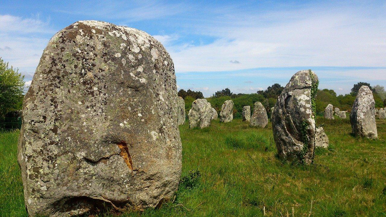 Encuentran en Cantón del Valais restos de hombres del Neolítico de 7.000 años de antigüedad