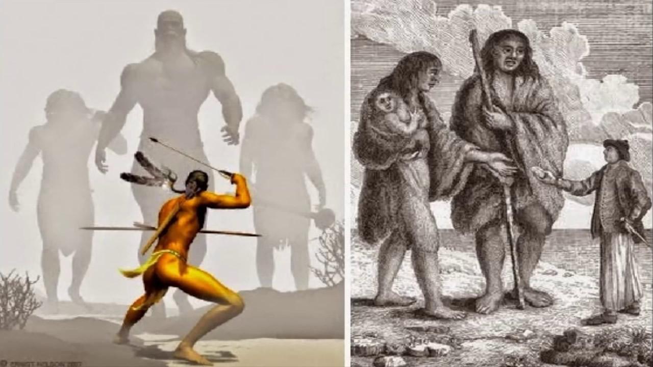 Descubren en Etiopía una antigua «ciudad de gigantes»