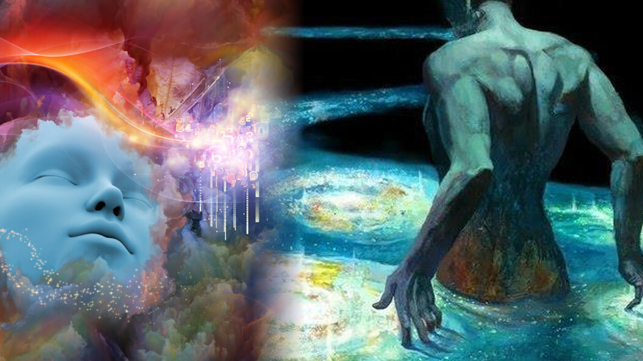 Inmortalidad y el elixir de la eterna juventud