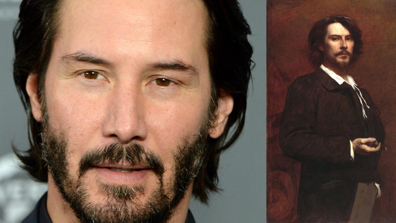 Keanu Reeves responde a los rumores sobre su «inmortalidad»