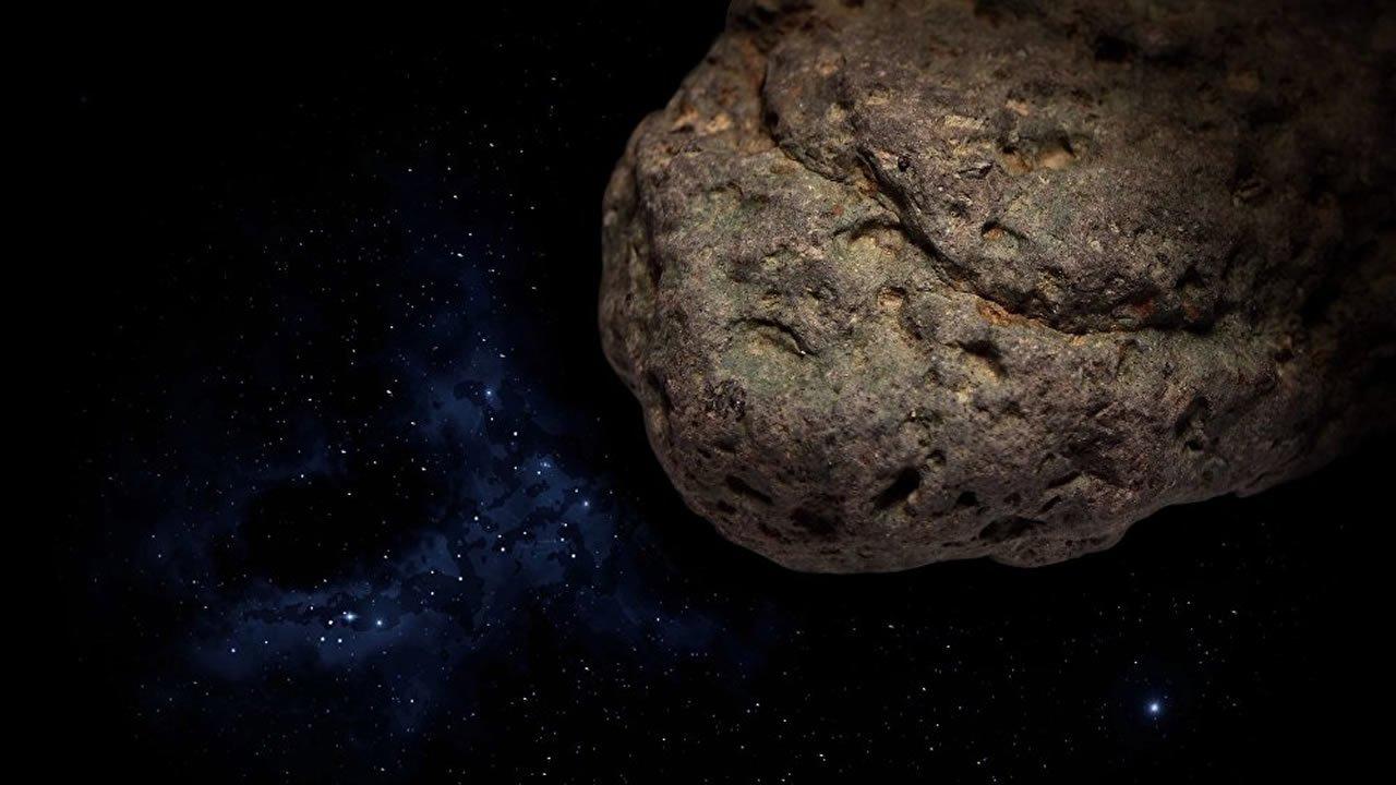 Descubren un meteorito de 4.500 millones de años en los Países Bajos