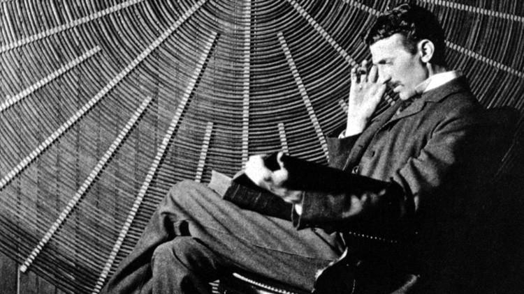 Nikola Tesla: el Gran Enigma de los números 3, 6 y 9 (VÍDEO)