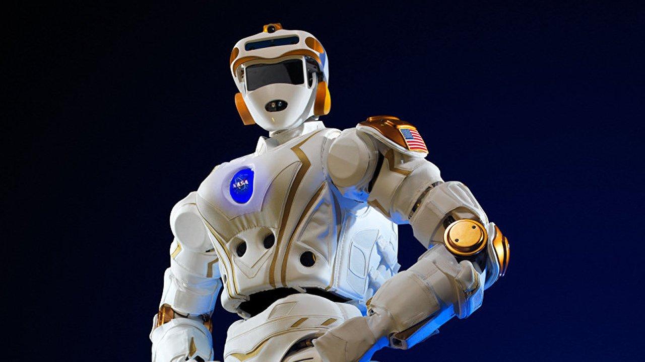 Este es el humanoide que la NASA enviará a pisar Marte