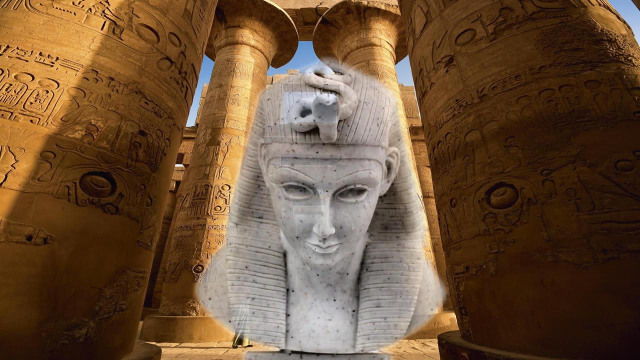 Sheshonq I: El Faraón que conquistó Jerusalén
