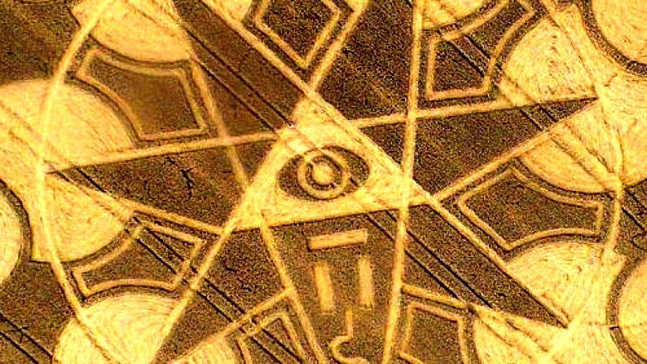 El secreto del elixir de la vida de los Illuminati
