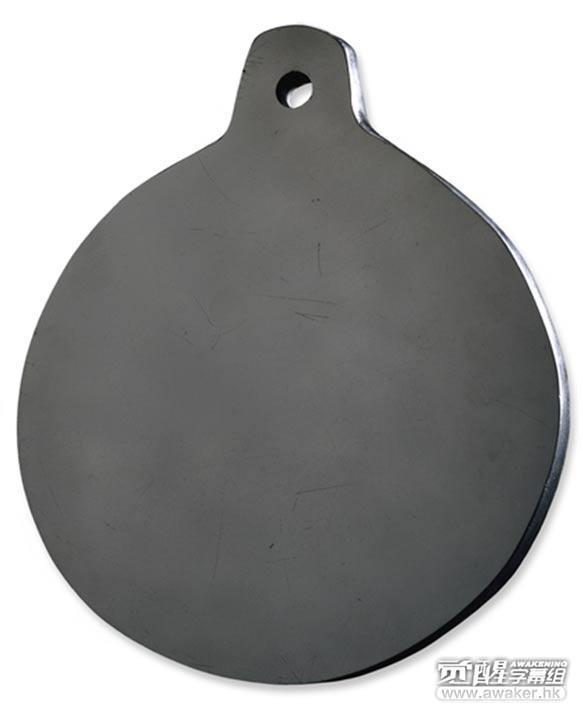 El espejo de obsidiana de Dee utilizado para sesiones «adivinatorias»