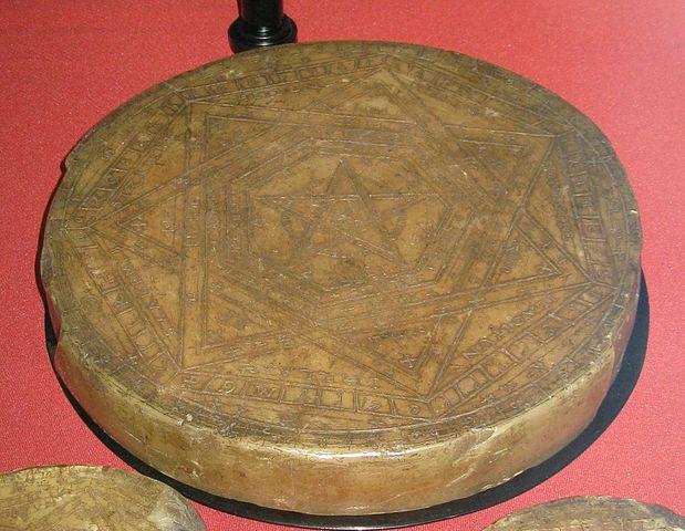 El Sello de Dios de John Dee