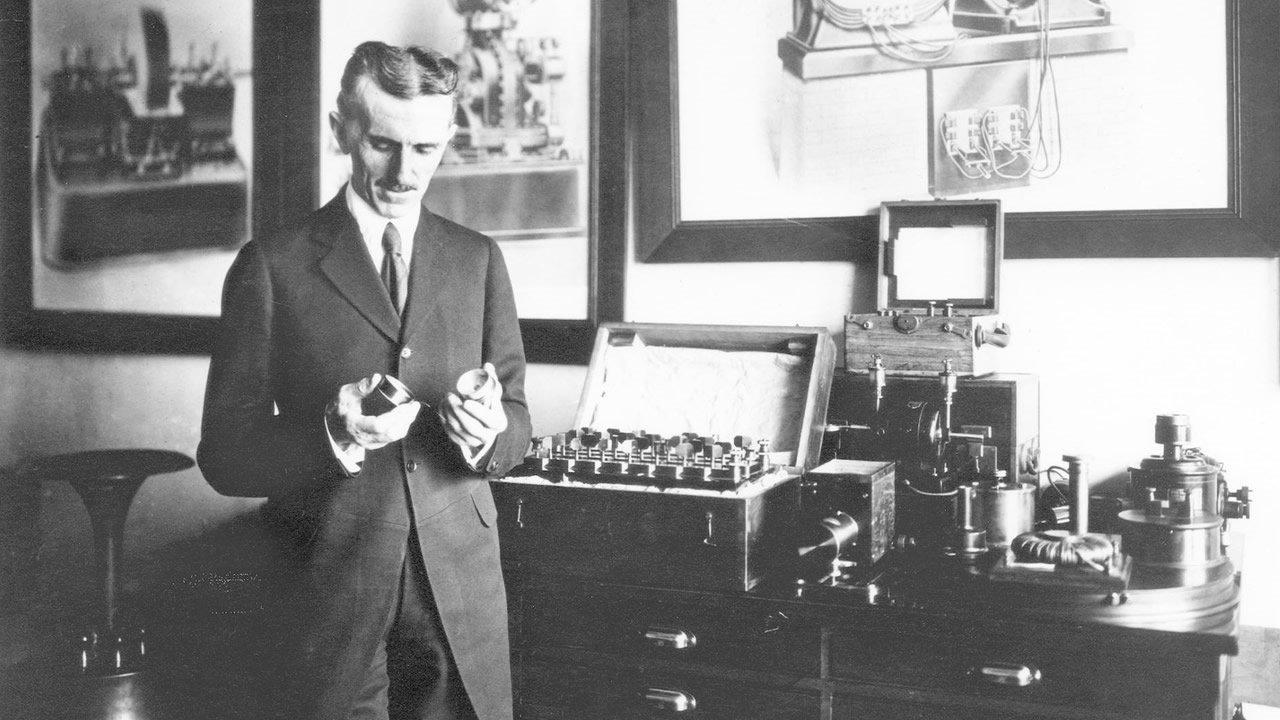 Nikola Tesla: 10 hechos sobre la vida del hombre que revolucionó la ciencia y murió en la pobreza