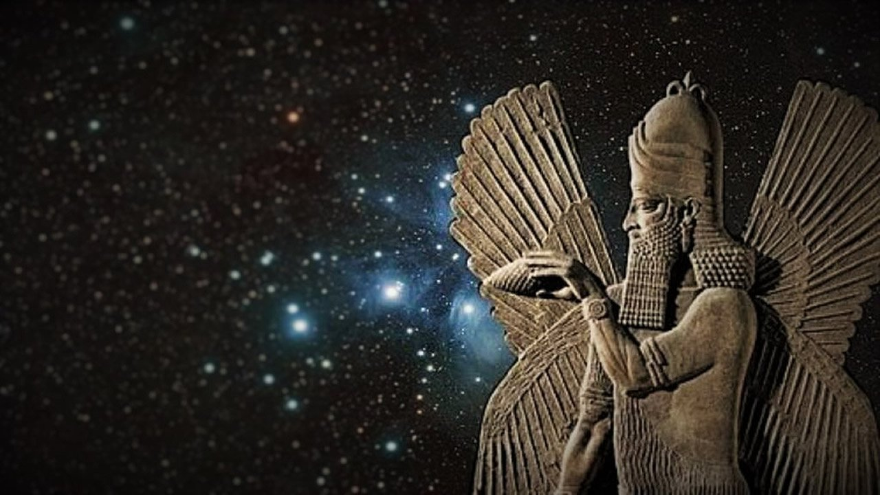 ¿Los Anunnaki crearon a la humanidad hace más de 400 mil años?