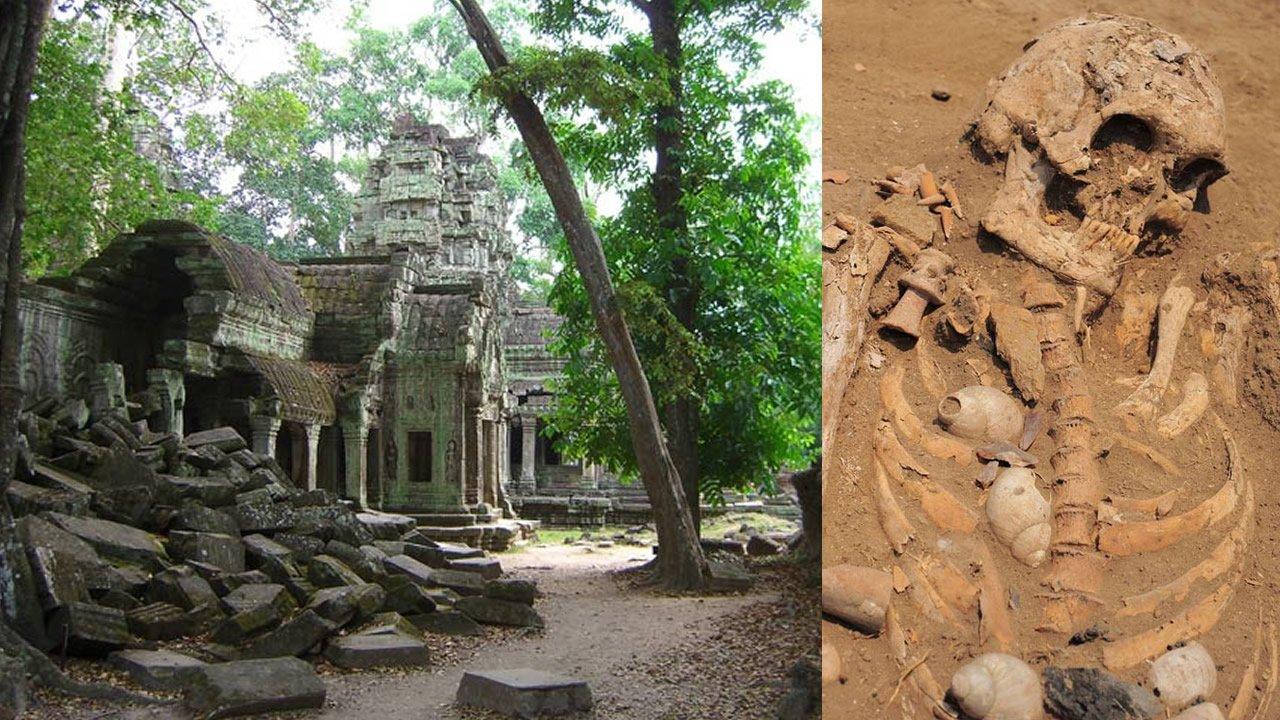 ¿Albergó en el pasado la selva amazónica una impresionante civilización olvidada?