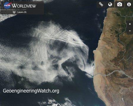 Costa oeste de África
