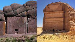 Hayu Marka y Almaden Saleh: Los más enigmáticos portales antiguos