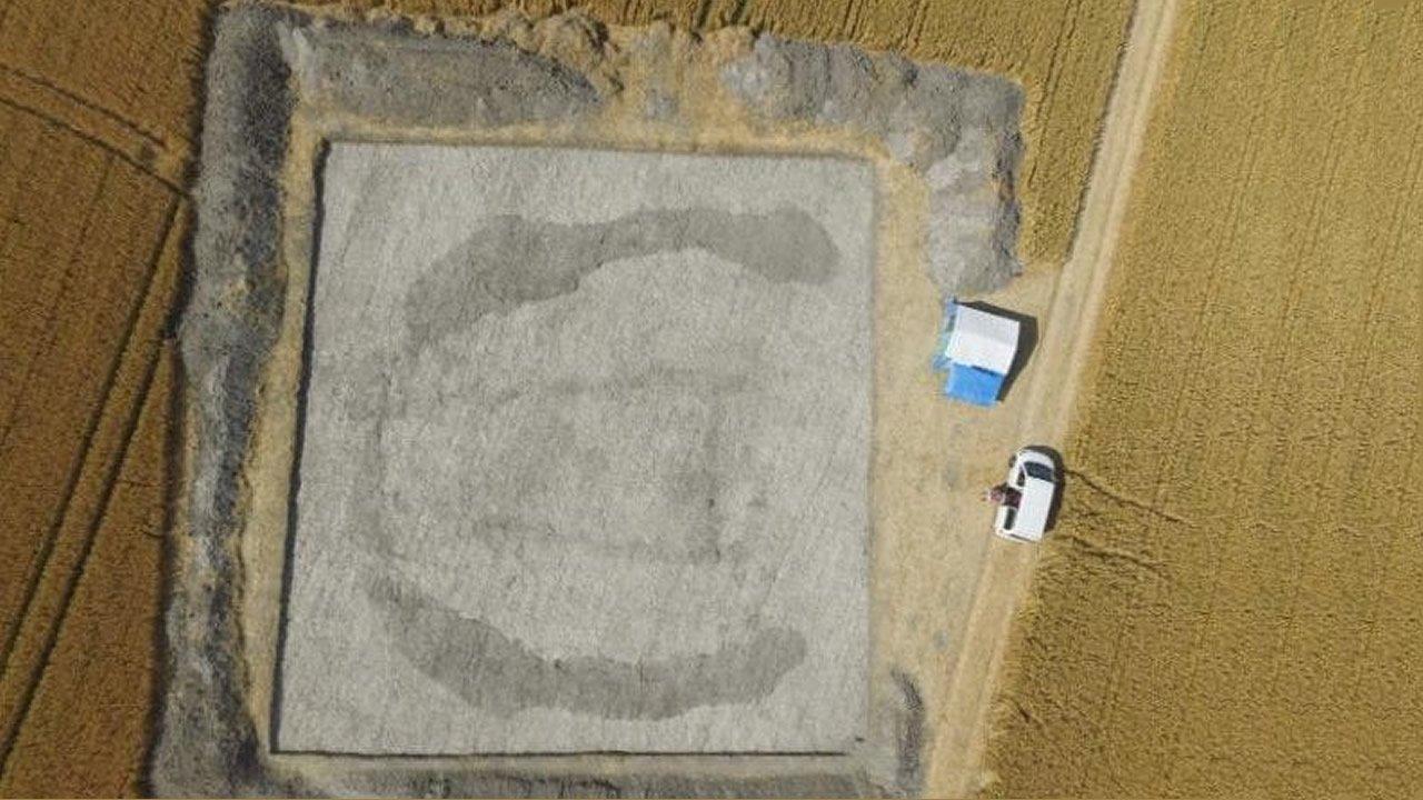 Descubren cerca de Stonehenge una «Casa de los Muertos» de hace 5.000 años