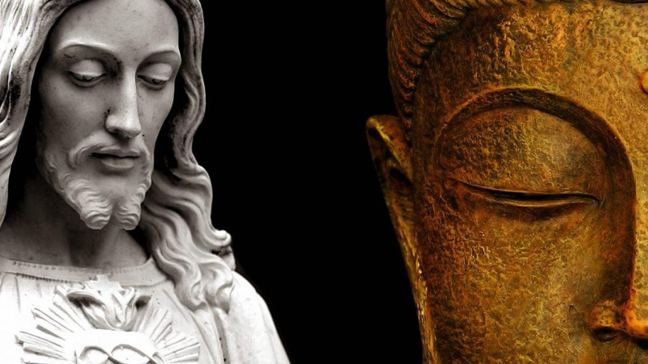 Jesús fue un Monje Budista afirma polémico documental