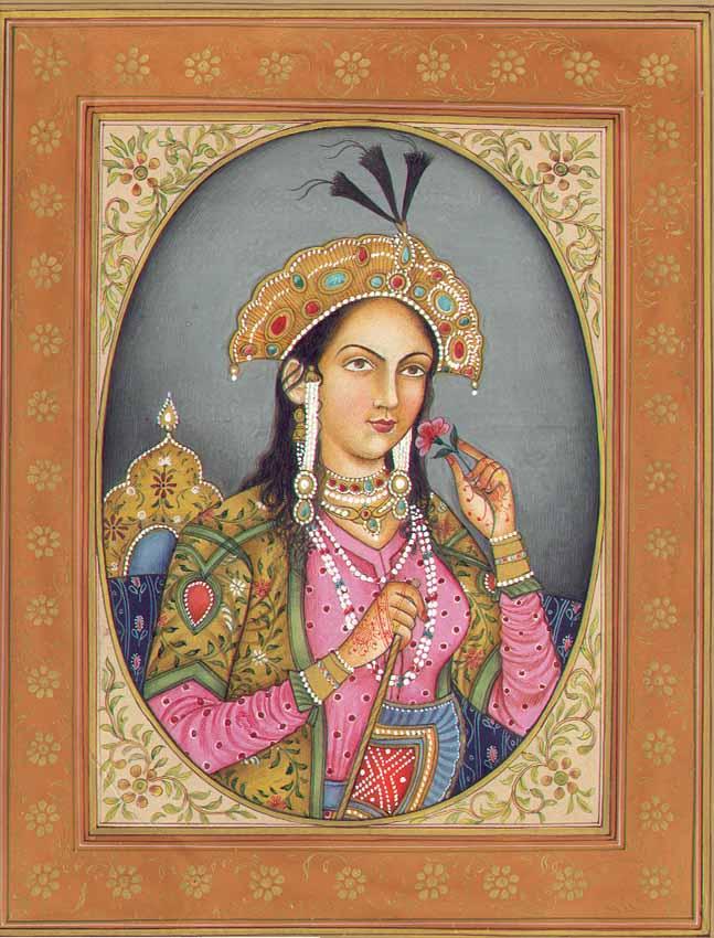 Emperatriz Nur Jahan