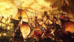 En busca de la flota perdida de Hernán Cortés y los Tesoros de los Aztecas