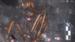 Arqueólogos descubren pruebas de la resistencia azteca a la conquista española tras la caída de Tenochtitlán