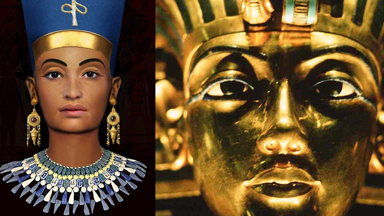 Arqueólogo cree haber encontrado la tumba de la esposa de Tutankamón en Egipto