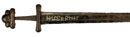 Espada Ulfberht