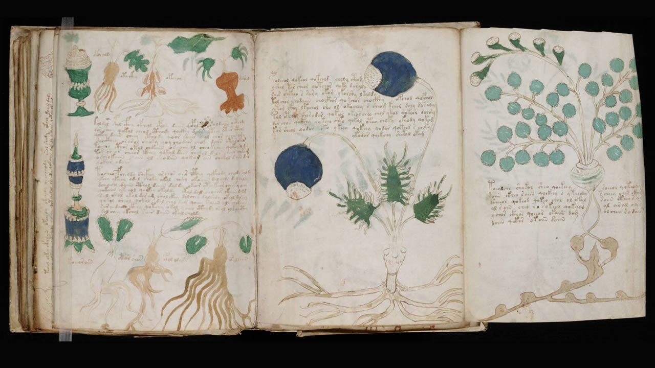 Manuscrito de Voynich: Investigador cree haber identificado a su posible autor