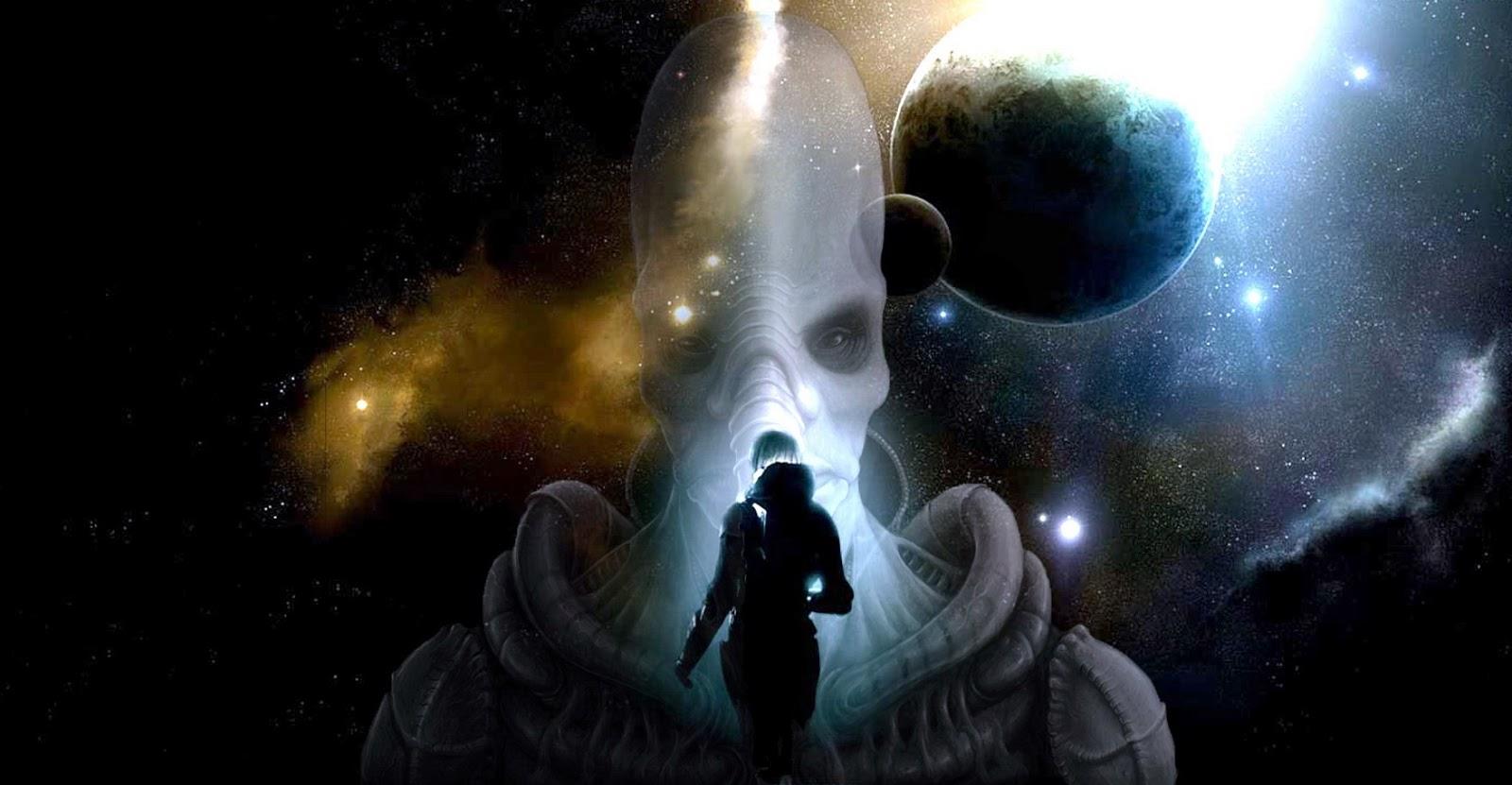 Arcontes: Según textos antiguos es la raza extraterrestre que dominó al mundo