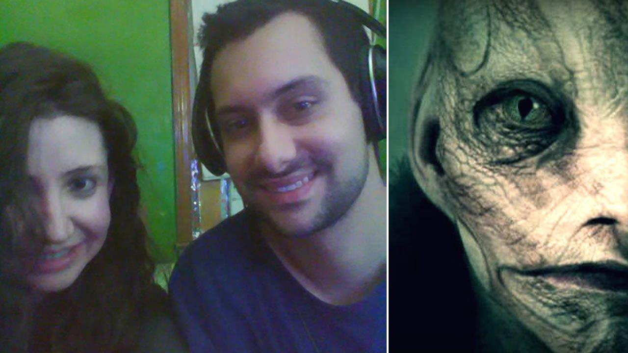 Mujer asesina a su novio por discusión sobre posible «Culto Reptiliano» al que pertenecía