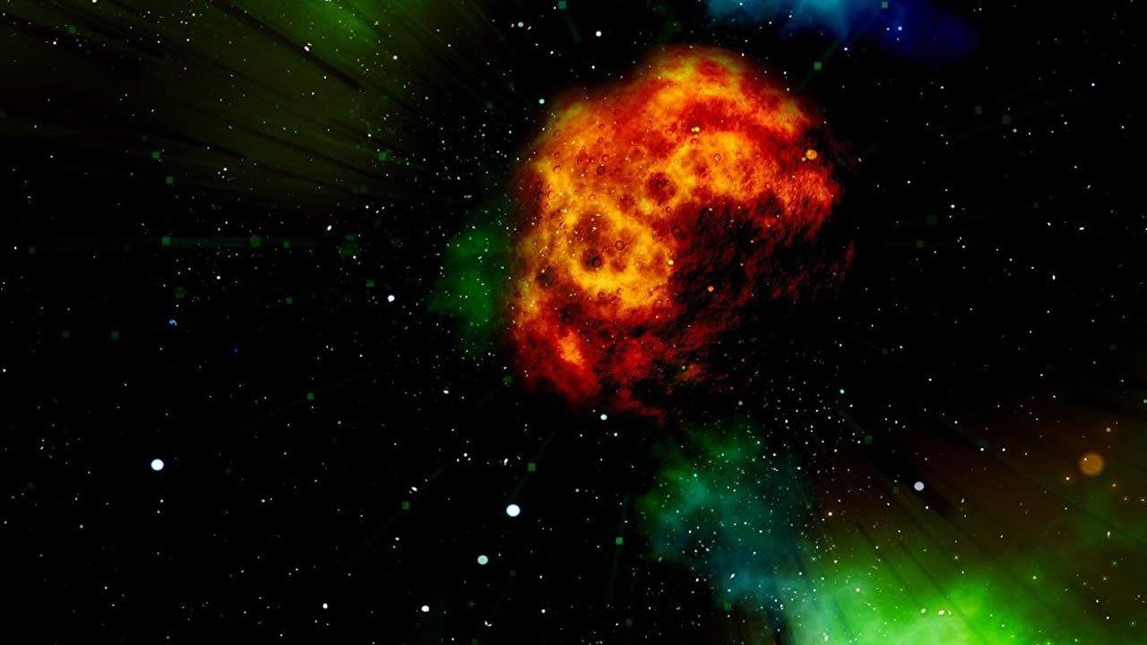Un «asteroide de la muerte» se aproxima a la Tierra